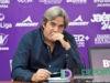La Junta de Accionistas del Real Jaén acaba con una agresión a Andrés Rodríguez