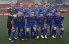 Triunfo del equipo de Fernando Campos. Foto: Atlético Porcuna.