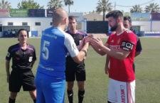 Troyano es nuevo jugador del Atco. Porcuna. Foto: Atco. Espeleño.
