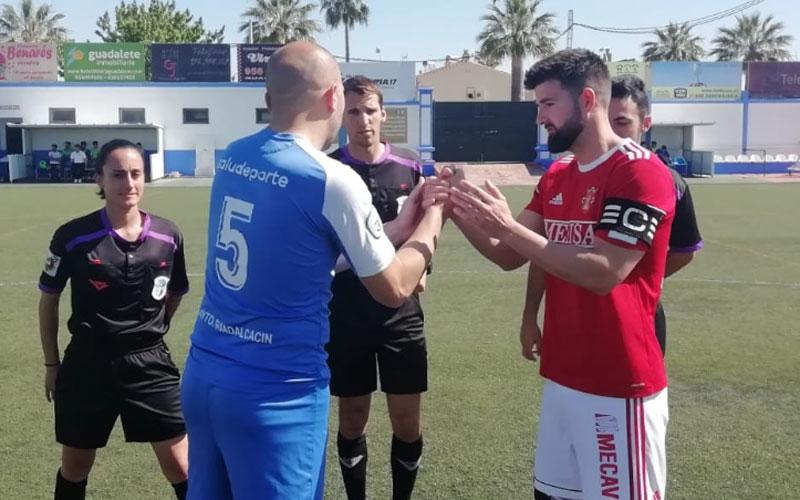 El Atlético Porcuna arranca la pretemporada con el fichaje de Troyano