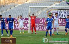 Dani Espejo seguirá una temporada más en el Linares Deportivo