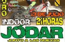 Jódar acoge este sábado la tercera prueba del Campeonato de Andalucía de Motociclismo