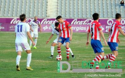 Torredonjimeno y Real Jaén se medirán el 23 de septiembre en la Copa RFAF