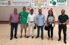 El Consistorio mejorará las instalaciones. Foto: Ayto. Jaén.