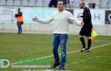 Alberto González, nuevo entrenador del Real Jaén