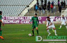Salva Rivas renueva con el Atlético Mancha Real