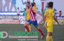 Contundente triunfo del Atlético Porcuna en su debut en Tercera