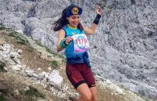 Silvia Lara, convocada por selección Española de CxM para los Europeos de Skyrunning