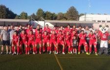 El CD Torreperogil toma impulso tras vencer al Córdoba B
