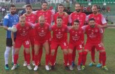 El CD Torreperogil se lleva los tres puntos de Antequera