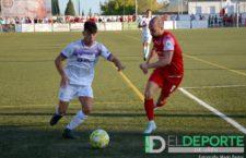 Torreperogil y Real Jaén firman tablas en el Abdón Martínez Fariñas
