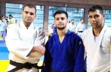 La Copa de España Absoluta de Judo contará con representación jiennense