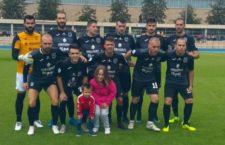 Valioso empate del Torreperogil ante El Palo FC