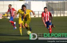 El Porcuna jugará este domingo su partido aplazado ante el Melilla