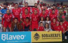 El CD Torreperogil no pasa del empate ante el CD Huétor Vega