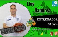 El CB Cazorla destituye a Nicolás Justicia, al que sustituye Eloy Ramírez