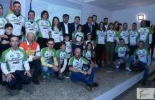 El ciclismo jiennense pondrá el boche a la temporada en Cazorla