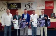 Linares acogerá el I Internacional de Pádel de Veteranos