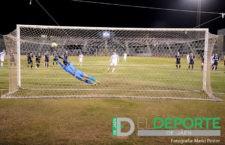 Empate sin goles entre Real Jaén y Torredonjimeno
