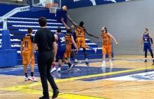 Jornada aciaga para los equipos jiennenses de EBA