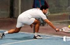 Avanza de ronda el jugador alcaudetense. Foto: WPT.