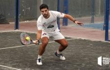 Se terminó el Córdoba Open para el padel jiennense