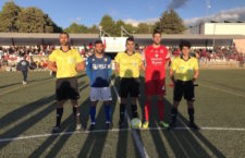 El Linares se lleva la victoria de Torreperogil en la recta final