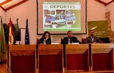 Jornadas de formación. Foto: Diputación de Jaén.