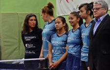El Tecnigen Linares, preparado para un nuevo duelo de la Copa de Europa