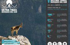 Abierto el plazo de inscripción para la Ultra Trail Bosques del Sur de Cazorla
