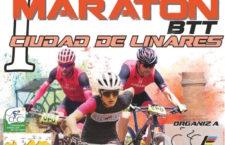 Abiertas las incripciones para la I Maratón BTT Ciudad de Linares