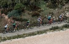 Jaén, protagonista de la prueba. Foto: Andalucía Bike Race.