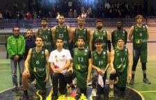 CB Cazorla, única alegría para el baloncesto jiennense de la semana en liga EBA