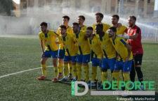 Análisis del rival: CD Agroísa Huétor Tájar