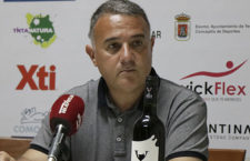 Jaime Pérez es nuevo entrenador del equipo blanco. Foto: Yeclasport.