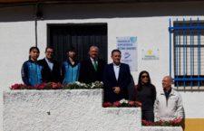 Inaugurada la residencia del Tecnigen Linares para deportistas de élite