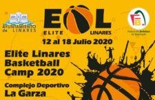 CAB Linares organiza el III Élite Linares Basketball Camp