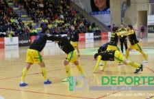 Jaén FS y Mengíbar FS cesan sus entrenamientos hasta nueva orden