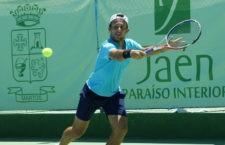 Aplazamiento del torneo. Foto: Club Tenis Martos.