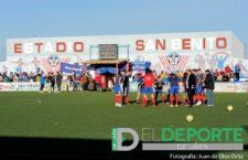 Torredonjimeno y Torreperogil suspenden sus entrenamientos