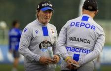 Manzano, Anquela y Javi Moyano apoyan a los voluntarios de Fuensanta