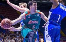 Sánchez ha militado en 5 equipos de la ACB. Foto: Berni Pérez.
