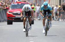Aprobado el protocolo sanitario para el Nacional de Ciclismo en Jaén