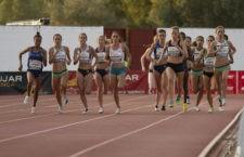 Aplazado el Meeting Internacional de Atletismo de Andújar