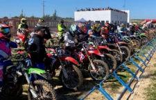 El motociclismo andaluz sopesa el final de temporada. Foto: FAM