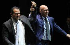 Los clubes andaluces de fútbol y fútbol sala quieren acabar la liga