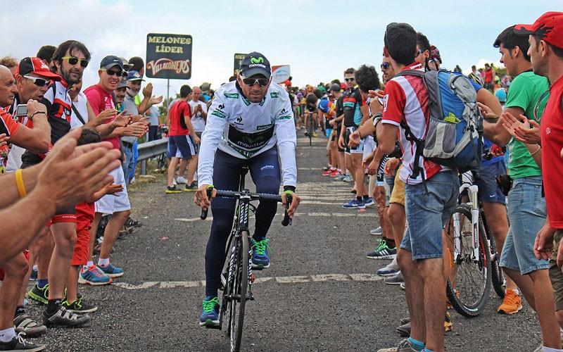 La UCI pospone al 22-23 de agosto los nacionales de ciclismo que se disputarán en Jaén