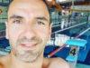 Martínez Tajuelo retoma los entrenamientos en la piscina con Tokio 2021 en la cabeza