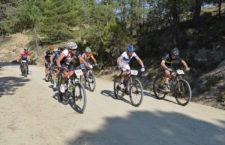 Aplazada a octubre la prueba internacional de 'Gran Fondo Sierra de Cazorla'