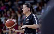 """Mª Ángeles García: """"La Copa de la Reina es lo más bonito que he vivido en el arbitraje"""""""